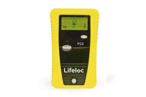 Lifeloc FC5